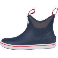 """Xtratuf Men's 6"""" Deck Boot"""