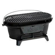 Lodge Cast Iron Sportsman's Grill