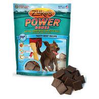 Zuke's Power Bones Bite Size Energy Dog Treat - 6 oz.