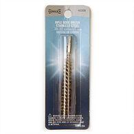 Gunslick Stainless Steel Bore Brush w/ 5-16 Threads
