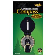 Wilcor Camper's Lensatic Compass