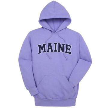 MV Sport Womens Maine Arch Hooded Sweatshirt
