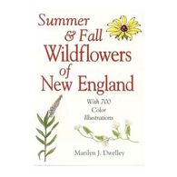 Summer & Fall Wildflowers of New England By Marilyn Dwelley
