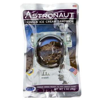 Backpackers Pantry Astronaut Ice Cream Sandwich - 1 Serving