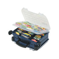 Plano Double Cover Two Sided Satchel Tackle Box