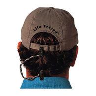 Croakies Lid Latch Hat Retainer