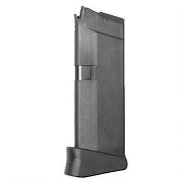 Glock G43 9mm 6-Round Magazine w/ Grip Extension