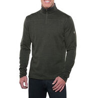 Kuhl Men's Ryzer 1/4-Zip Sweater