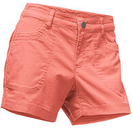 The North Face Women's Boulder Stretch Short