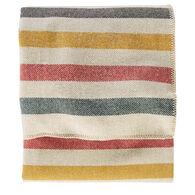 Pendleton Woolen Mills Eco-Wise Wool Twin-Size Blanket