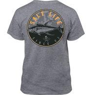 Salt Life Youth Tuna Mission Short-Sleeve T-Shirt