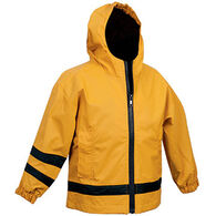 Charles River Apparel Toddler Boys' & Girls' New Englander Jacket