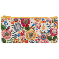 Blue Q Women's Flower Field Pencil Case