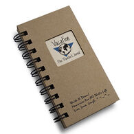 "Journals Unlimited ""Write it Down!"" Mini-Size Vacation Journal"