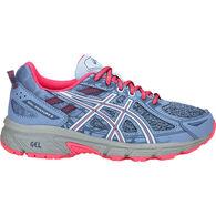 Asics Girl's Gel-Venture 6 GS Trail Running Shoe