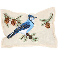 """Paine Products 4"""" x 6"""" Bluejay Balsam Pillow"""
