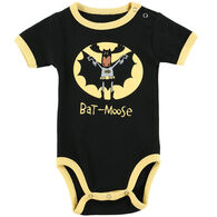 Lazy One Infant Boy's Bat Moose Creeper