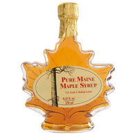 Maine Maple Products Maple Leaf Maple Syrup - 8.45 oz.