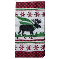 Kay Dee Designs Camp Christmas Terry Towel