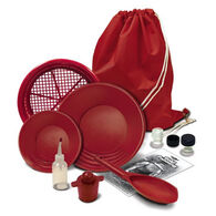 Fisher Deluxe Gold Prospecting Kit