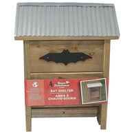 Audubon Rustic Farmhouse Bat House