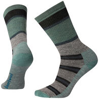 Smartwool Men's Hike Medium Cushion Stripe Crew Sock
