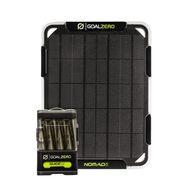 Goal Zero Guide 12 + Nomad 5 Solar Kit