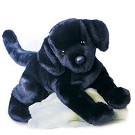 Douglas Company Plush Black Labrador - Chester