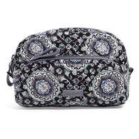 Vera Bradley Signature Cotton Mini Cosmetic Bag