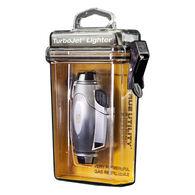 True Utility TurboJet Lighter FireWire Refillable Lighter