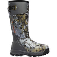 LaCrosse Women's Alphaburly Pro 1,000g Insulated Hunting Boot