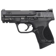 """Smith & Wesson M&P9 M2.0 Subcompact 9mm 3.6"""" 12-Round Pistol"""