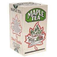 Metropolitan Maple Tea Soft Wood Upright Chest, 25-Bag
