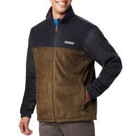 Columbia Men's Steens Mountain Full-Zip Fleece Jacket