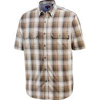 Wolverine Men's Big & Tall Ausbin Short-Sleeve Shirt