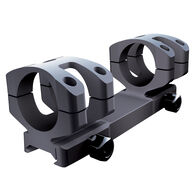 Nikon Black Precision 30mm (Medium) Mount