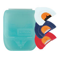 Primos Mini Sonic Dome Elk Mouth Call - 3 Pk.