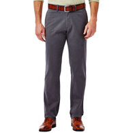 Haggar Men's Life Khaki Sustainable Chino Pant