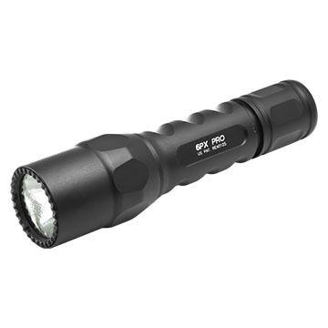 SureFire 6PX Pro 320 Lumen Flashlight