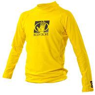 Body Glove Youth Basic Long-Sleeve Rashgard Shirt