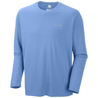 Columbia Men's PGF Zero Rules Long-Sleeve Shirt