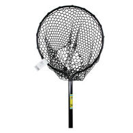 Ed Cumings Thermal Plastic Rubber Landing Net - 2-Piece