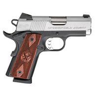"""Springfield 1911 EMP 9mm 3"""" 9-Round Pistol"""