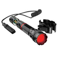 Nebo iPROTEC LG150 750 LUX Red LED Firearm Light / Flashlight