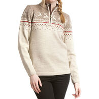 Dale of Norway Women's Tuva Sweater