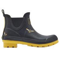 Joules Women's Wellibob Short Height Printed Rain Boot