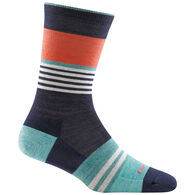 Darn Tough Vermont Women's Starboard Light Cushion Crew Sock