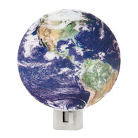Kikkerland Earth Night Light