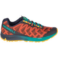 Merrell Men's Agility Synthesis Flex Trail Running Shoe