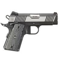 "Ruger SR1911 Custom Shop Officer-Style 45 Auto 3.6"" 7-Round Pistol"